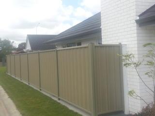 Gallery M Amp M Fencing Nz Ltd