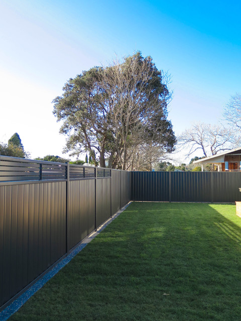 Colour Panel Gallery M Amp M Fencing Nz Ltd